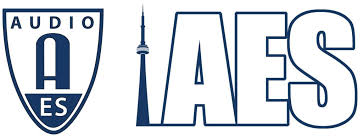 Audio Engineer Association Toronto Logo